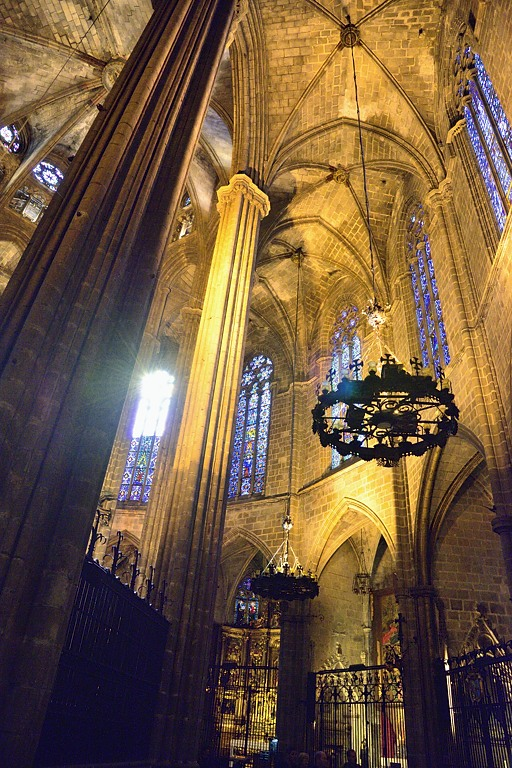 _BAR2750 Cathedral de Barcelona