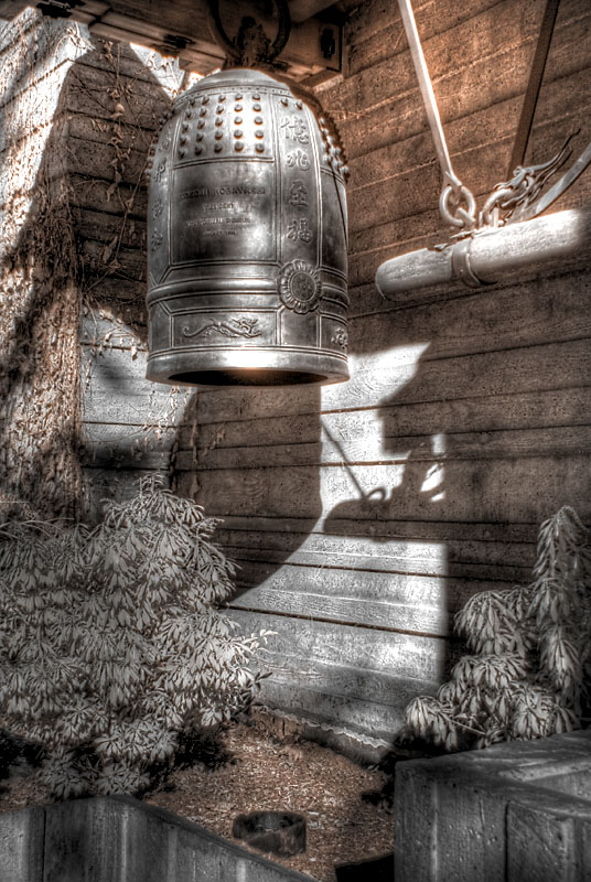 Bell HDR