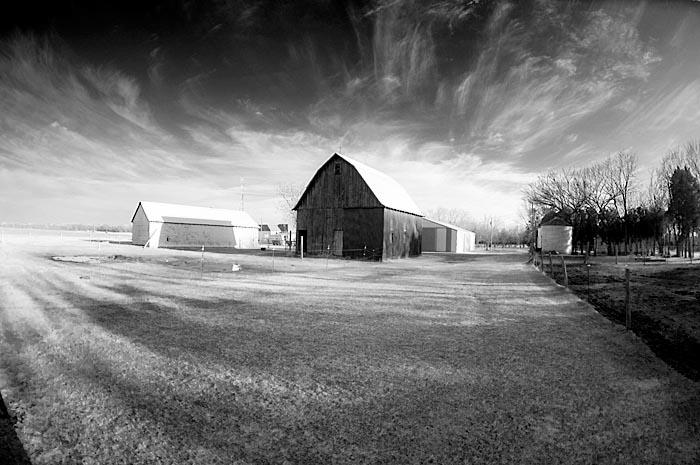 Farm Place