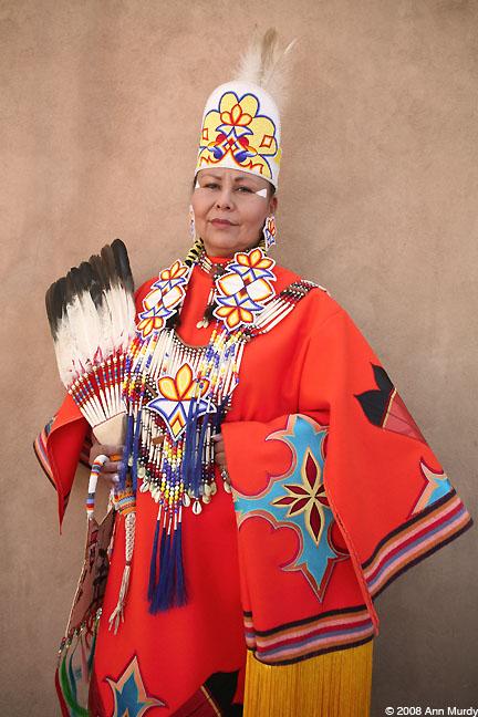 Sharon Brokeshoulder 2008