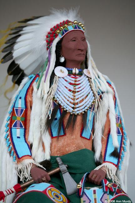 Chief by Rhonda Holy Bear