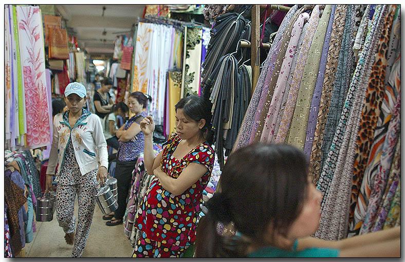 2011 - HCM wholesale market