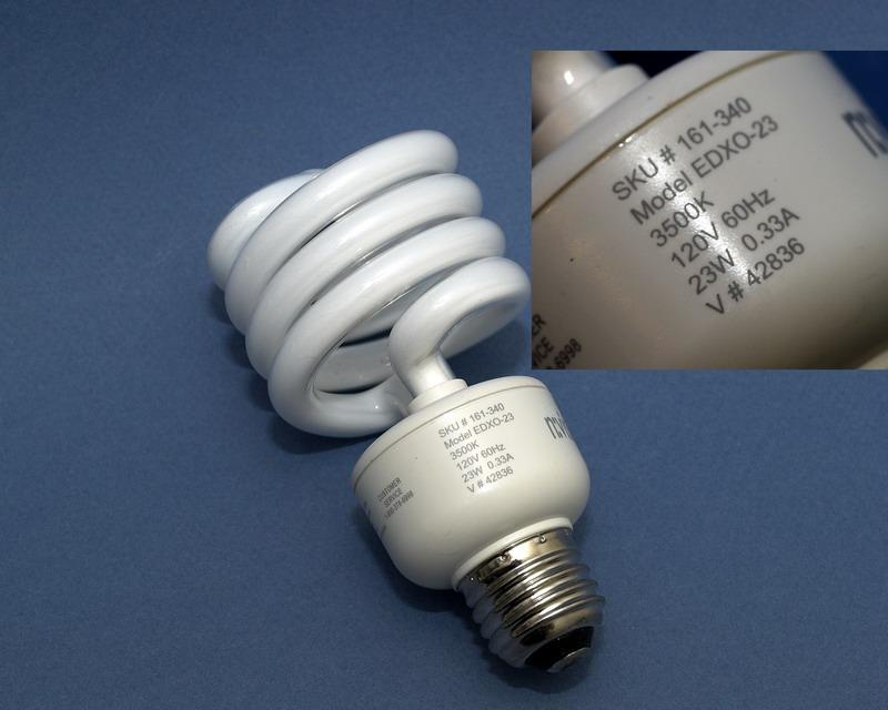 Other bulbs