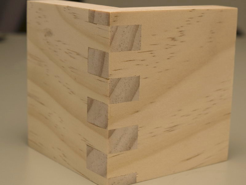 Box Joint