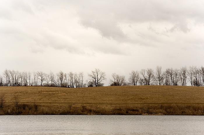 Ooms Pond