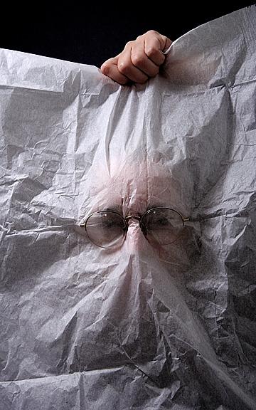 Tissue of Lies
