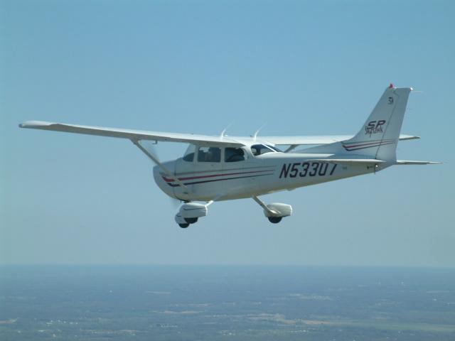 Midwest  Aviation KPAH - N53307