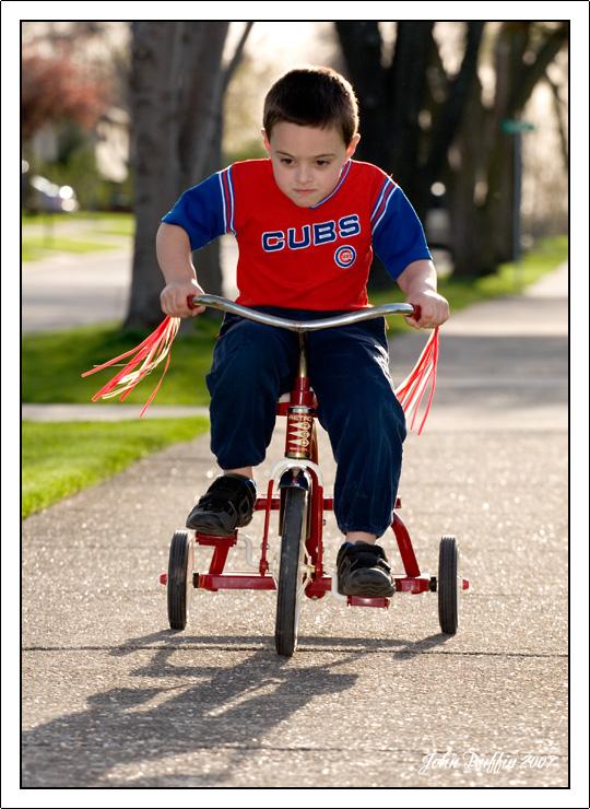 Trike<br>4.28.07