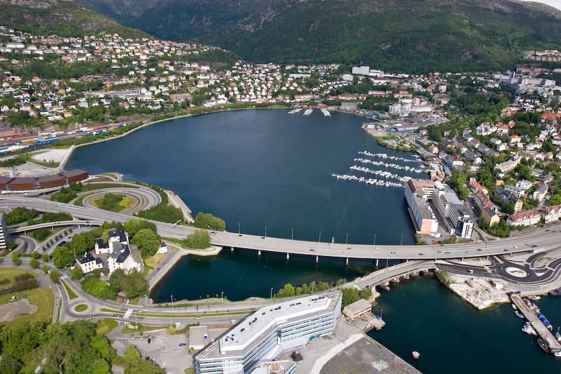 Bergen fra luften-09