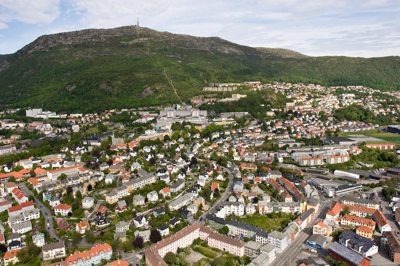 Bergen fra luften-11