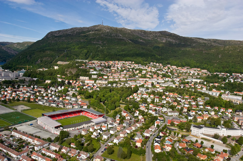 Bergen fra luften-16
