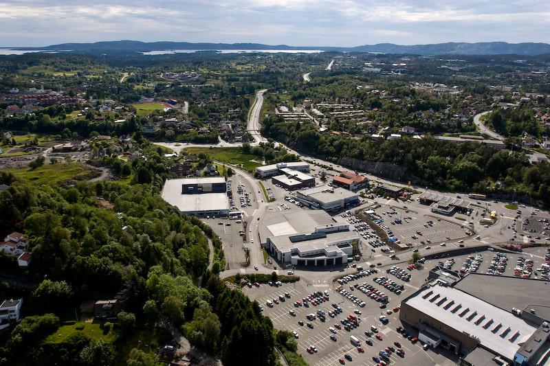 Bergen fra luften-23
