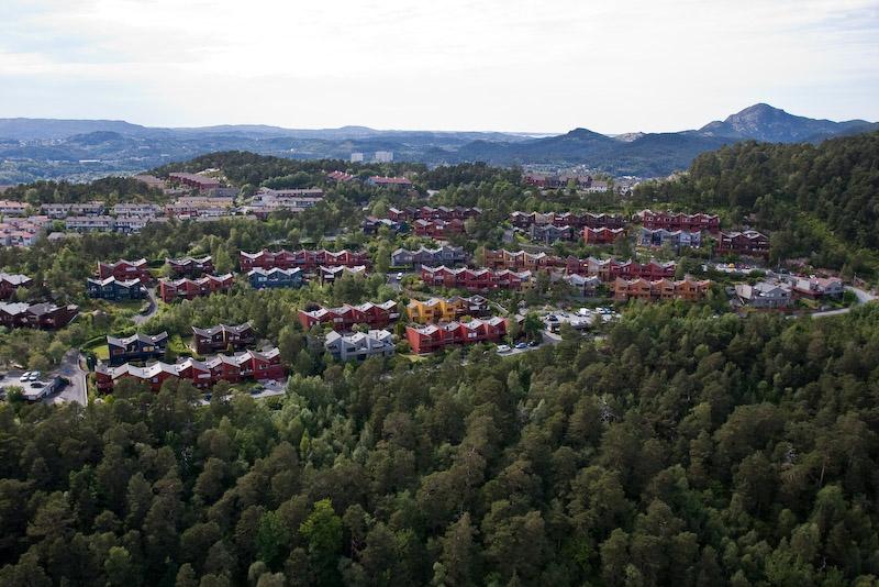 Bergen fra luften-29