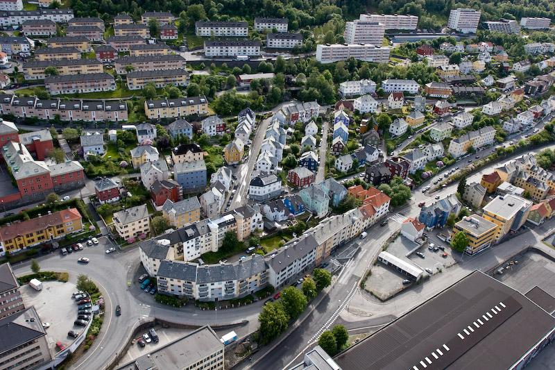 Bergen fra luften-35