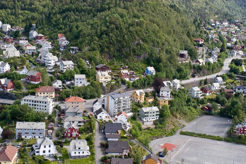 Bergen fra luften-42