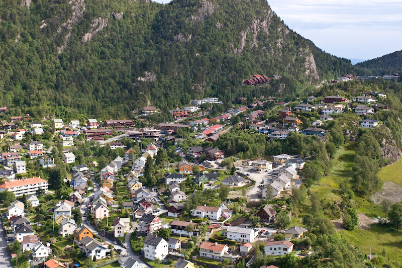 Bergen fra luften-46