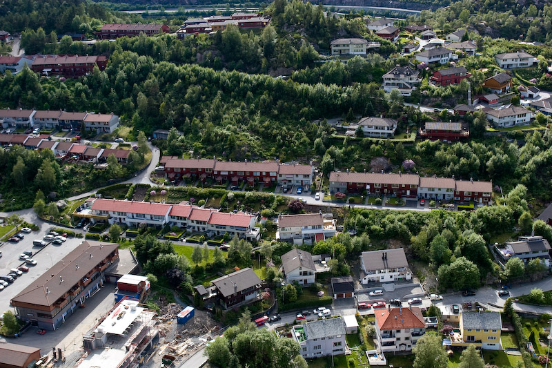 Bergen fra luften-55