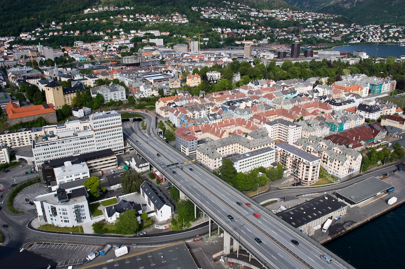 Bergen fra luften-59