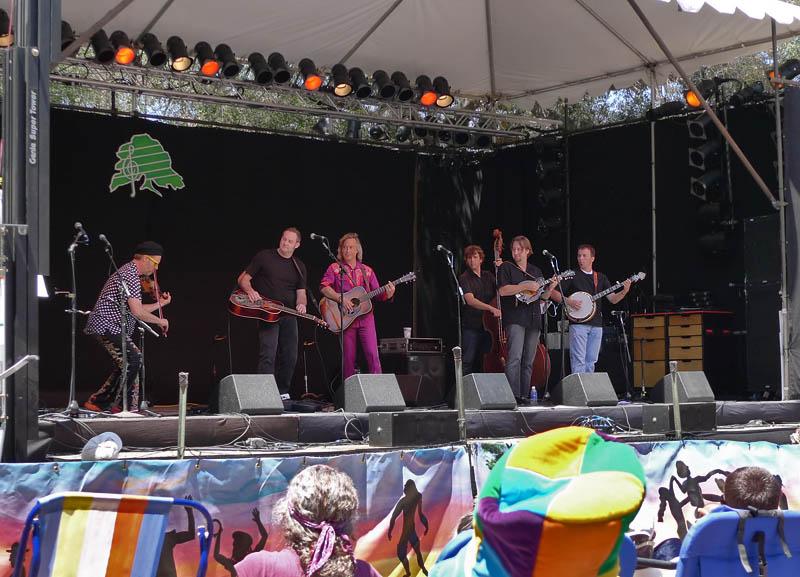 Jim Lauderdale Band 2