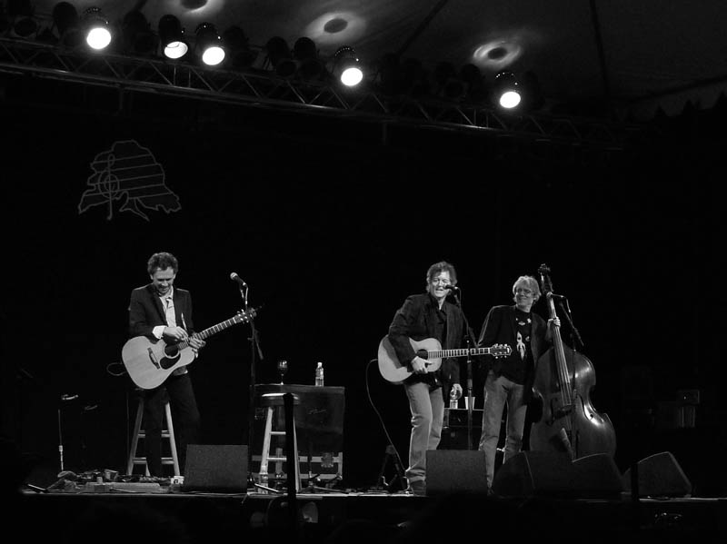 Rodney Crowell group 1
