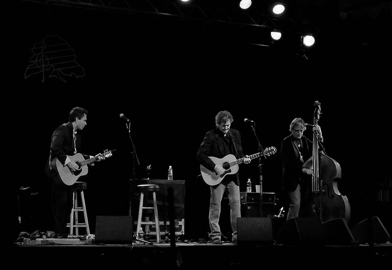 Rodney Crowell group 2