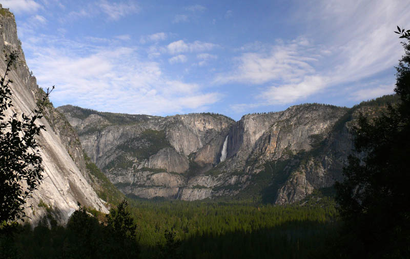 The Yosemite Bowl?