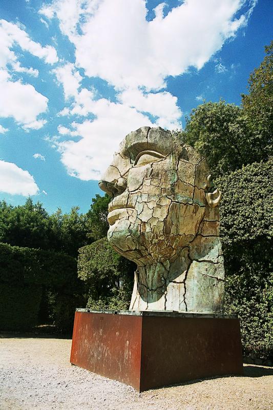 Toscane 2007