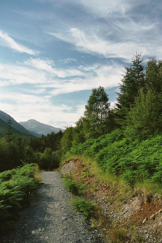 Scotland 2005 color