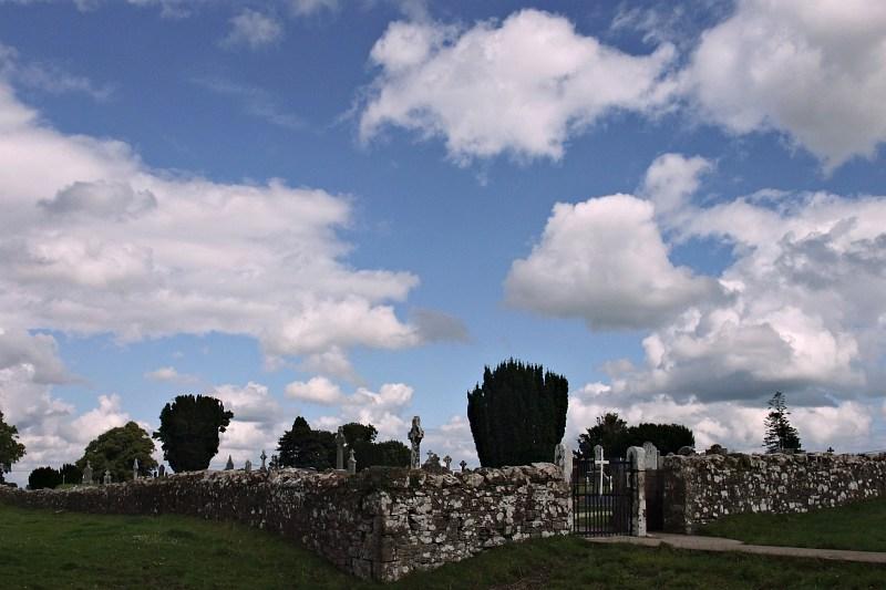 Graveyard, Abbeyshrule