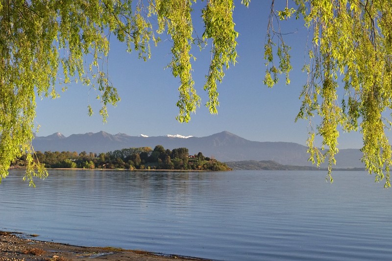Lago Ranco, at Futrono