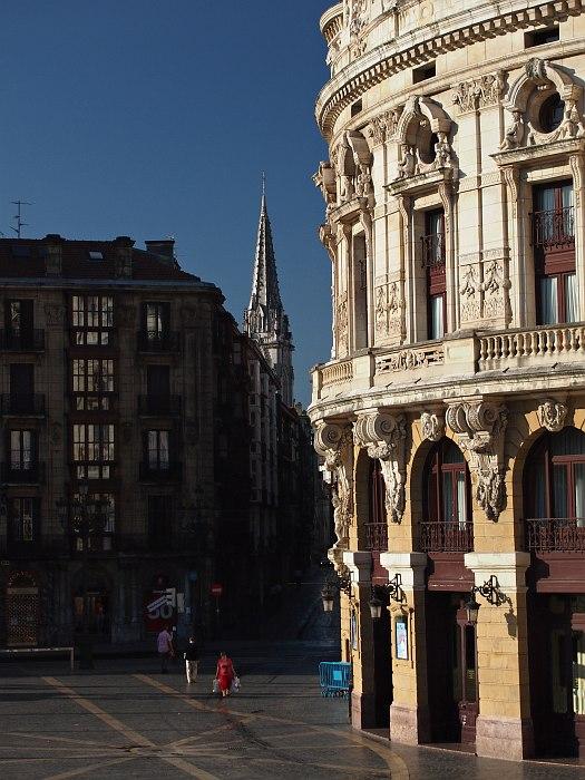 Bilbao - Teatro Arriaga