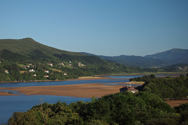 Mundaka Estuary