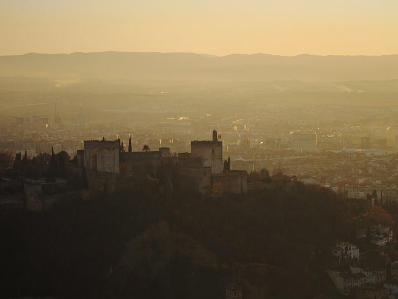 From San Miguel Alto