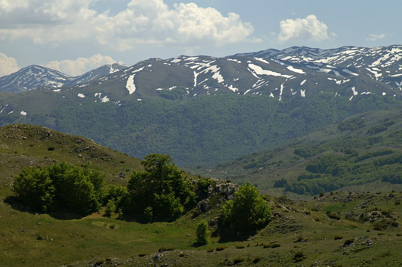 Galičica National Park