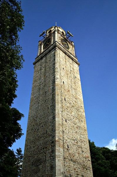 Bitola - Clock Tower