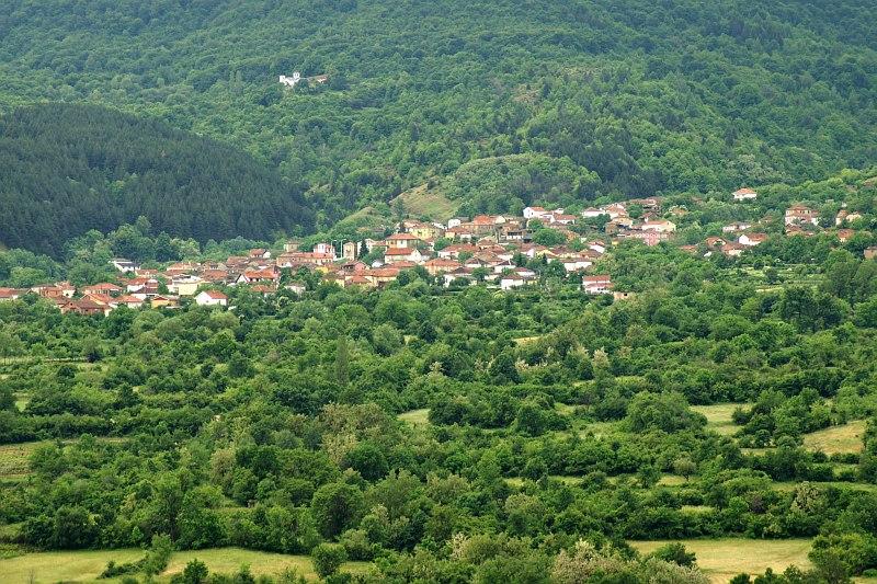 Bukovo village