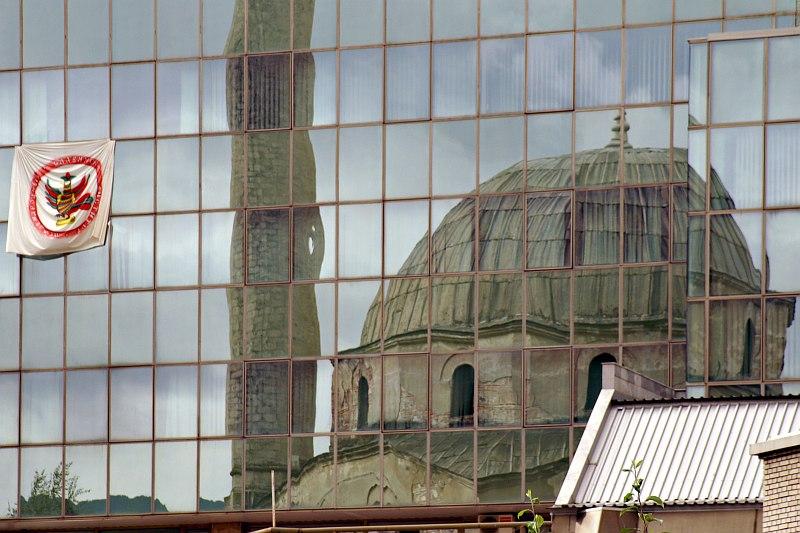 Bitola - Isak Beg Mosque