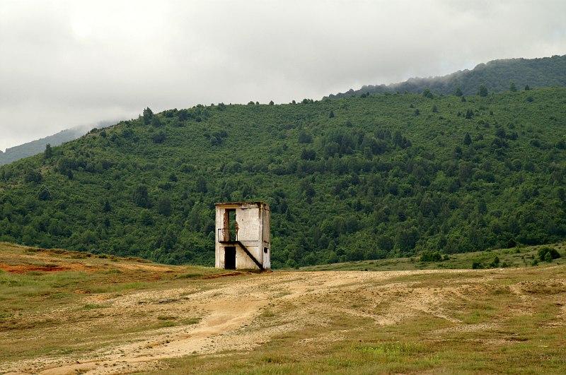 Near Bitola