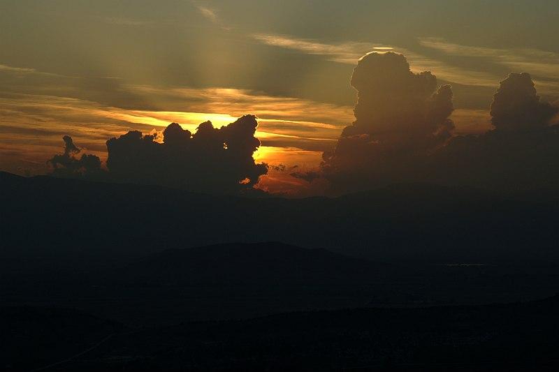 Pelagonia Sunset