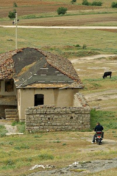 Varoš, near Prilep