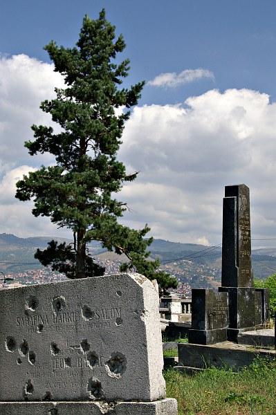 Jewish Cemetery, Kovačići