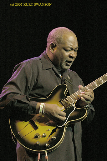 CARL WEATHERSBY