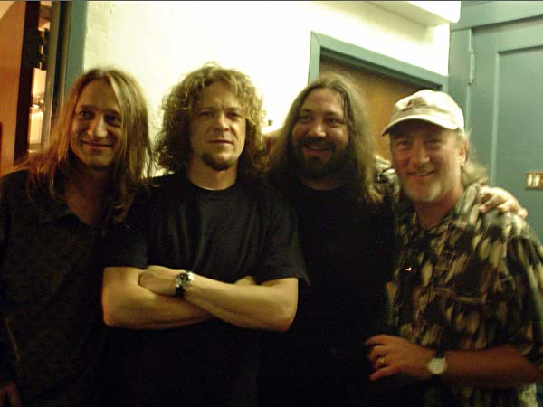 RZAB, NEWSTED, SCHOOLS, AND GLOVER