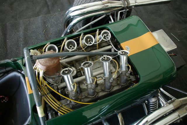 Repco Brabham