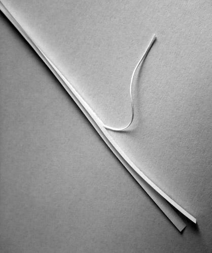 Paper... Cut