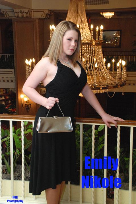 Emily glynn wedding