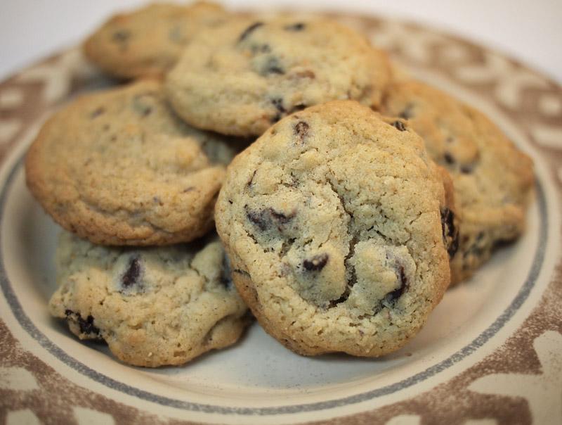 P2012110 Chocolate Chip Cookies