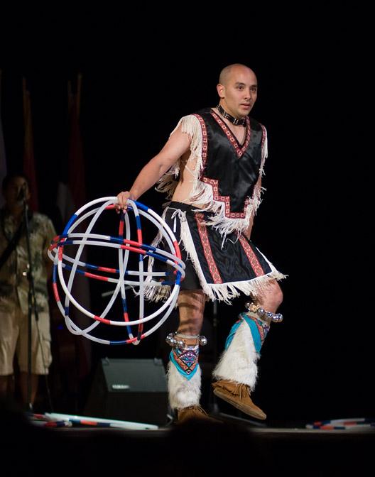 _MG_8303 Navaho Hoop Dance