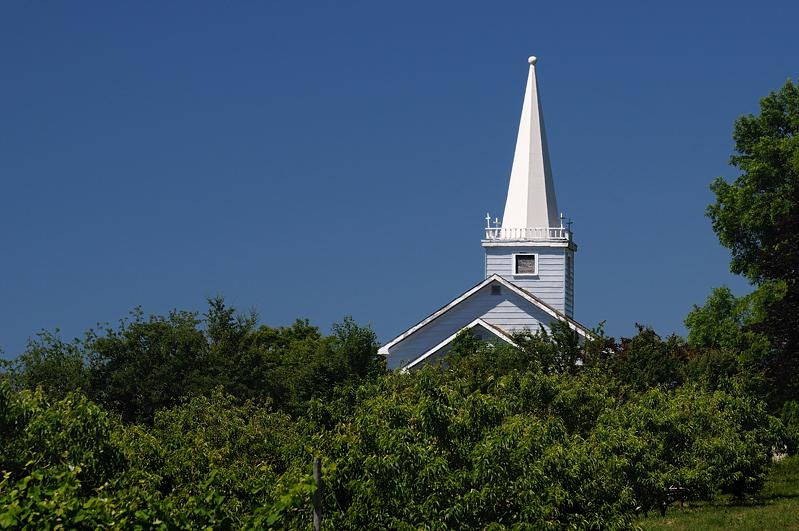 St Marys Anglican Church, BelleIsle