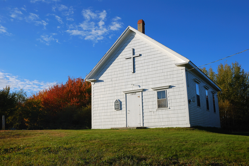 Glenmont  Baptist Church